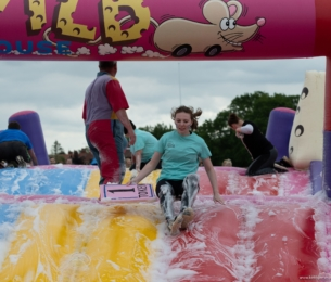 Thanks for your It's a Knockout 2019 support!