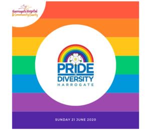 Pride in Diversity Harrogate
