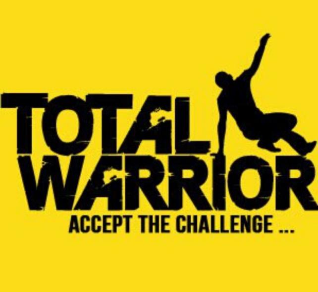 Total Warrior 2020