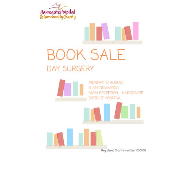Day Surgery Unit Book Sale