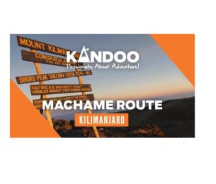 Dr Kavita Tambe takes on Kilimanjaro!