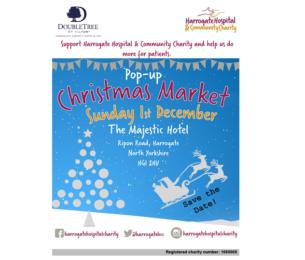 Pop up Christmas Market