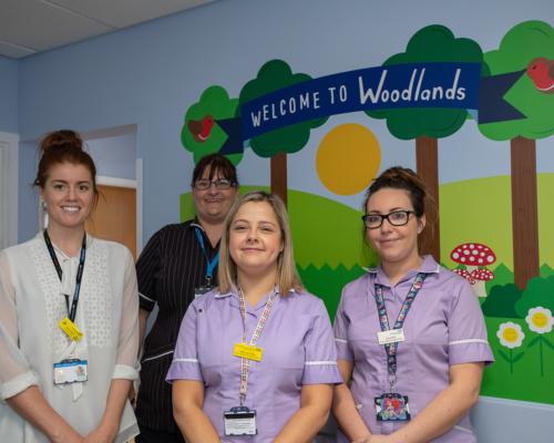 Woodlands Team