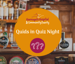 Quids in Quiz Night