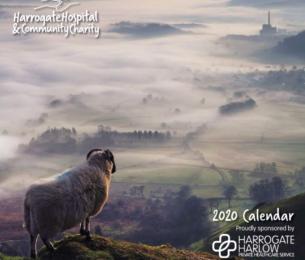 HHCC 2020 Calendars