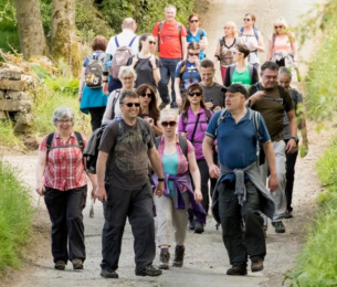 Nidderdale Charity Walk & Run 2020