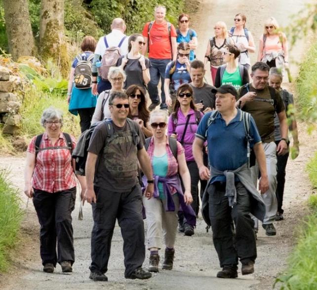 Nidderdale Charity Walk & Run 2020