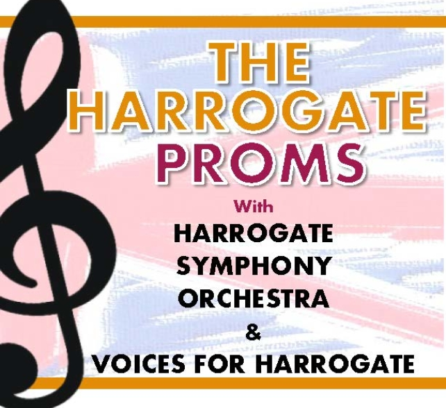 THE HARROGATE PROMS
