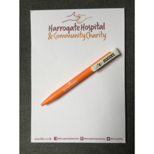 HHCC A5 Notepad