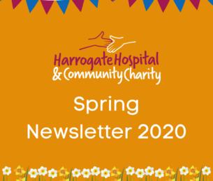 HHCC Spring Newsletter 2020