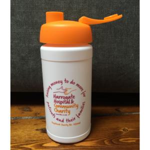 HHCC water bottle