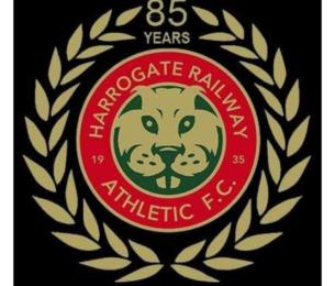 HHCC Chosen Charity for Harrogate Railway Athletic Football Club