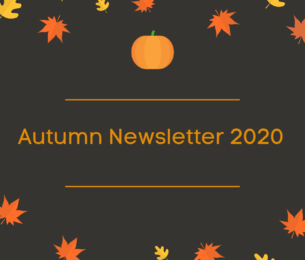 Autumn Newsletter 2020