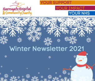 Winter Newsletter 2021