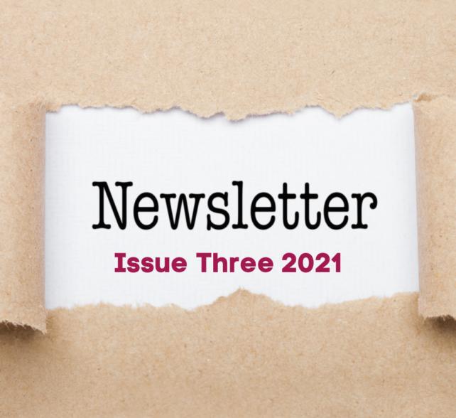 HHCC Newsletter – Issue Three 2021