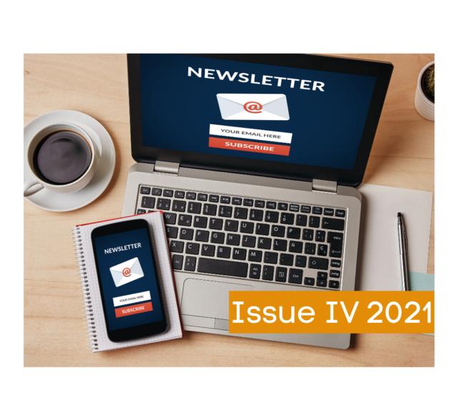 Newsletter – Issue IV 2021